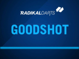 Image of the news YOUR SPORTS NEW GOODSHOT FOR YOUR RADIKALDARTS